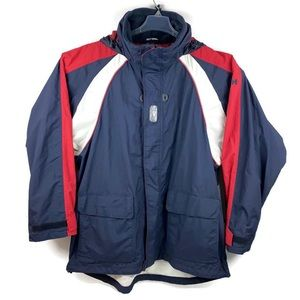 Helly Hansen HellyTech Spell Out WP Sailing Jacket